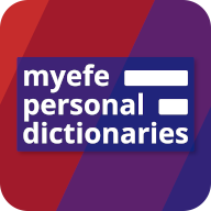 Personal Dictionaries Logo